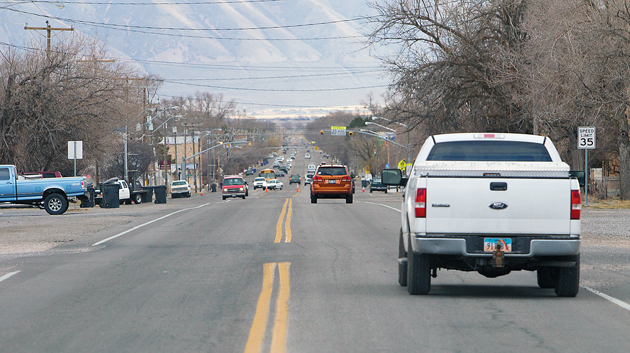 UDOT, Grantsville consider plans to reconstruct Main Street
