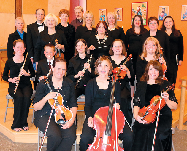 Pioneer Valley Chamber Ensemble to host a taste of the classics at weekend concerts