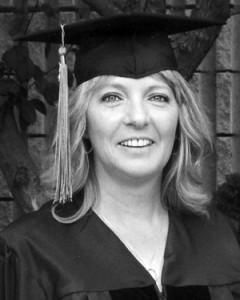Graduation Di Ann Gerritsen Butterfield
