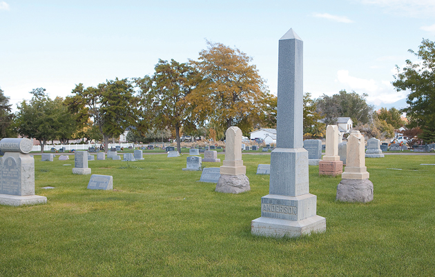 Local cemeteries offer bargains despite some increased prices