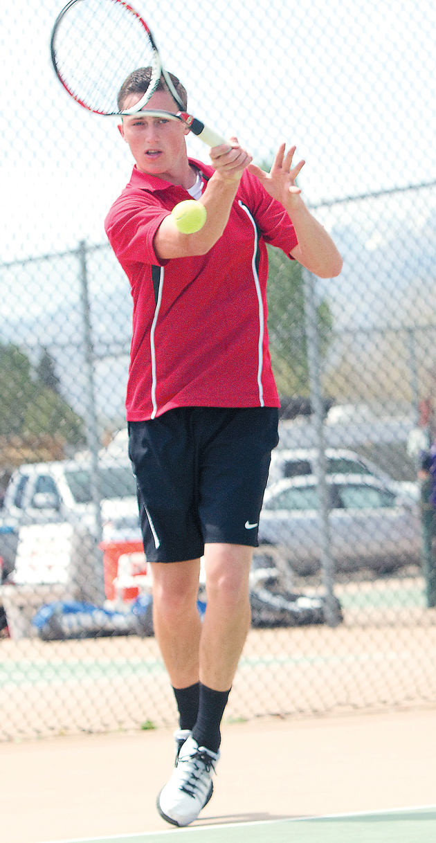 grantsville senior personals She was not alone in her success for the panthers, who won the state title with 19 team points, out-distancing park city (14), dixie (13) and grantsville (13) pine view senior hannah erekson added a 2nd singles state title to her region 9 title with a 1-6, 6-1, 6-3 victory in the finals over grantsville's bailie sandberg.
