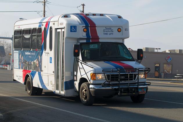 UTA eyes changes to bus route between Grantsville, Tooele