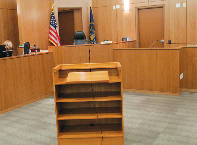 State to conduct survey on local court system