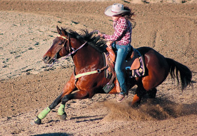Rodeoing To Junior High Nationals 171 Tooele Transcript