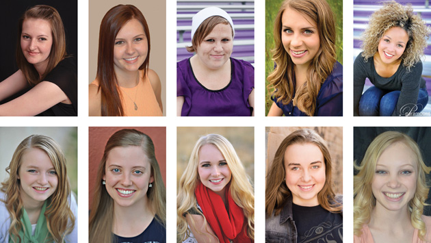 10 contestants will vie for Miss Tooele City in Monday pageant at Tooele High