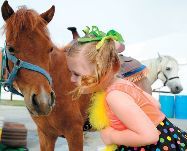 County fair opens Thursday with full events schedule