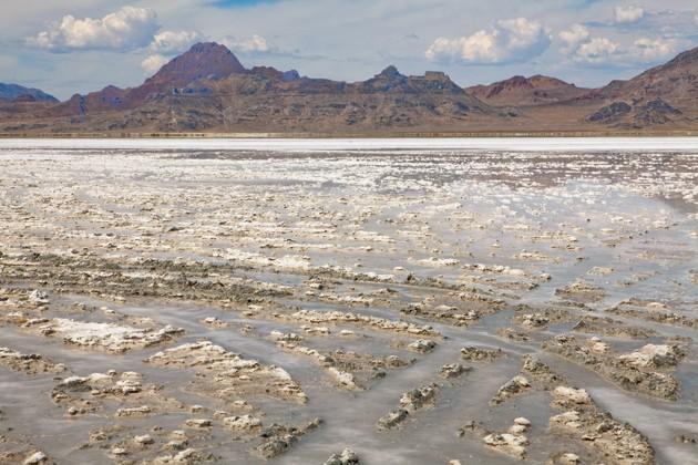 More salt flats races canceled due to rain