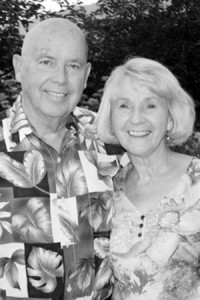 Anniversary Bruce and Diane Smith