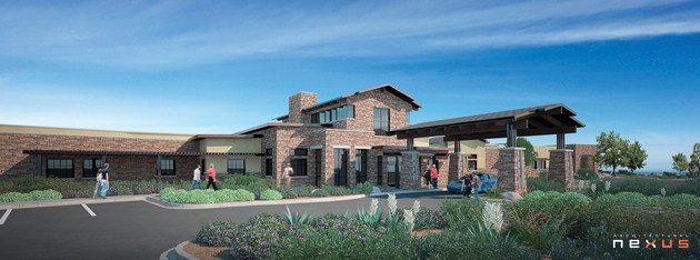 Groundbreaking set for new rehab/care center in Tooele