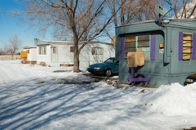 Residents riled over rent hike at trailer park