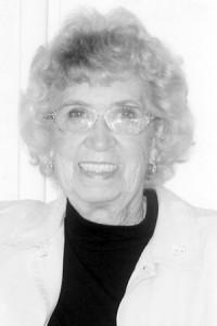 Birthday Shirley Norton