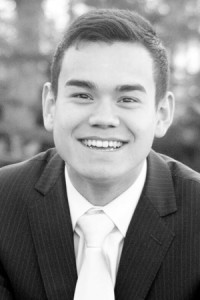Missionary Eric Trinh Egelund