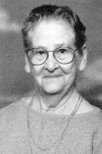 Birthday Dorothy Kindred