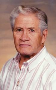 Obit Joe A. Cordova