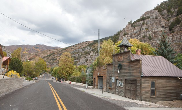 Ophir residents vote to drop incorporation
