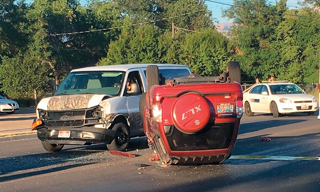 Tooele crash