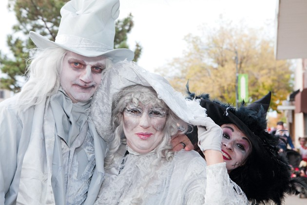 Tooele City to celebrate Halloween in two big public events