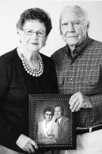Anniversary Dave and Vivian Faddis