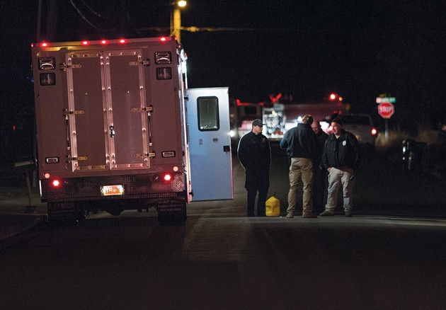 Authorities safely dispose of dynamite in Grantsville