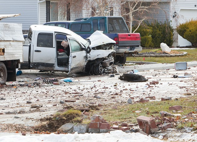 Charges filed for Tuesday accident in Grantsville