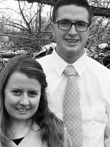 Missionary Sister Kristen Rust Tanner Rust