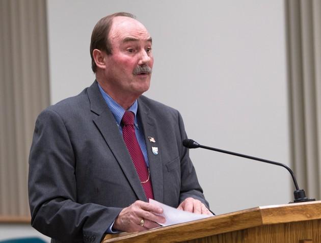 Marshall: Grantsville is 'stronger than ever'