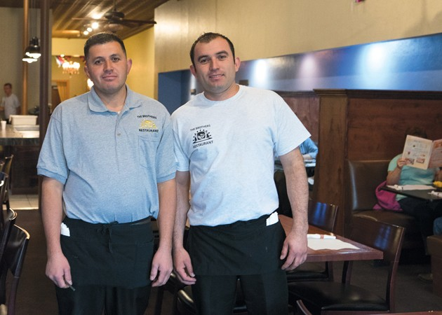 Two brothers open restaurant on Tooele Main Street