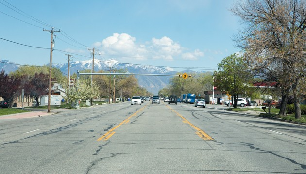 Grantsville reviewing funding for Main Street sewer, water project