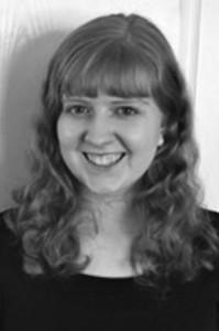 Missionary Sarah Pankratz