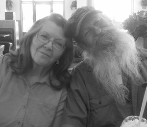 Anniversary Ronald Dean and Margaret Walters