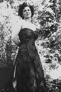 Birthday Thelda B. Osborn