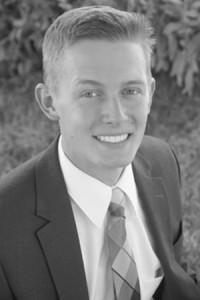 Missionary Elder Danny Nelson