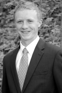 Missionary Elder Marcus Bunn