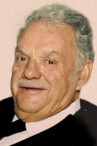 Obit George J Forakis