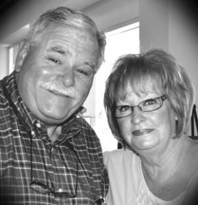 Anniversary Harry and Teresa Shinton