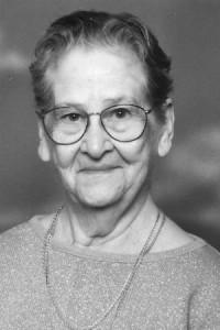 Obit Dorothy D. Nider Kindred