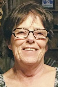 Obit Sharon B. Webb