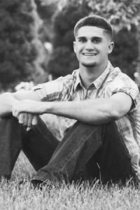 Missionary Ryan Brady