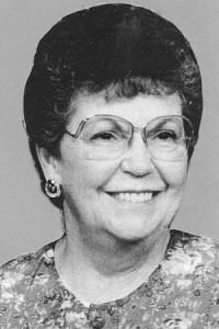 Obit Barbara Stoddard Griffiths