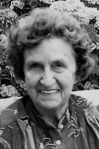 Obit Loraine Barraclough Cox Madsen