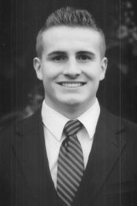 Missionary Elder Nephi Meoño
