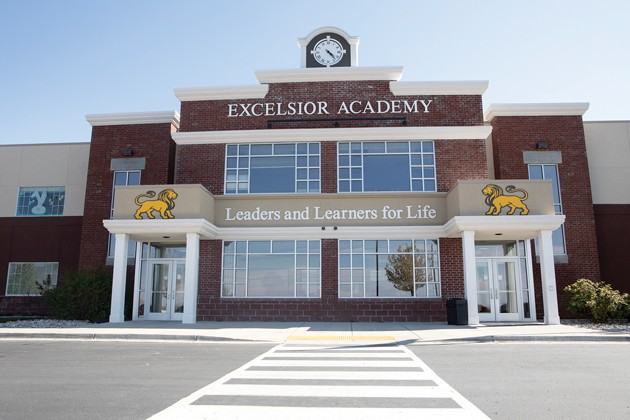 Plat amendment clears way for charter school to plan for growth