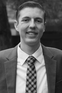 Missionary Johnathon Marlo Topham