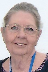 Obit Claudia Jean Farrington Reed