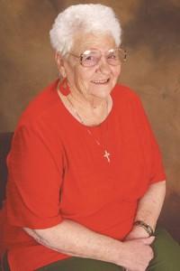 Obit Mary A. Kading