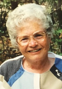 Obit Patricia Elease Poe Mosteller