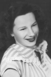 Obit Ruth Linares 2
