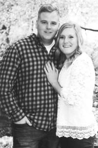 Wedding Lindsay-Montana