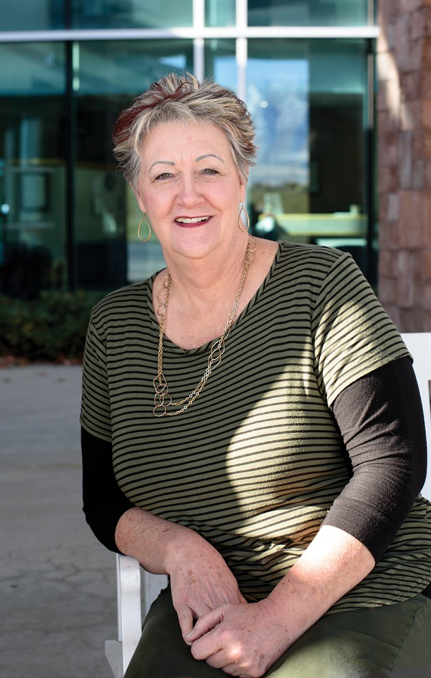 Hospital chaplain helps patients, families in need