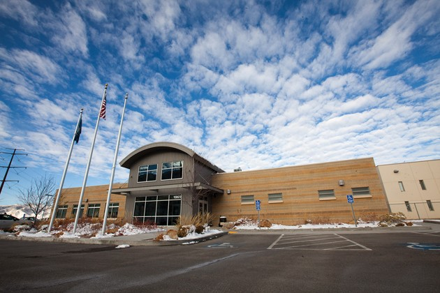 County to save $2.2M with jail bond refinance